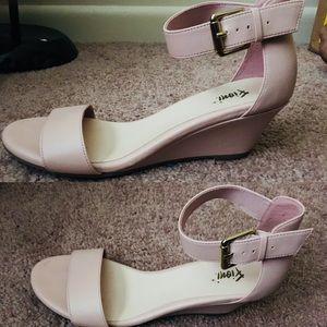 Pink Single Straps